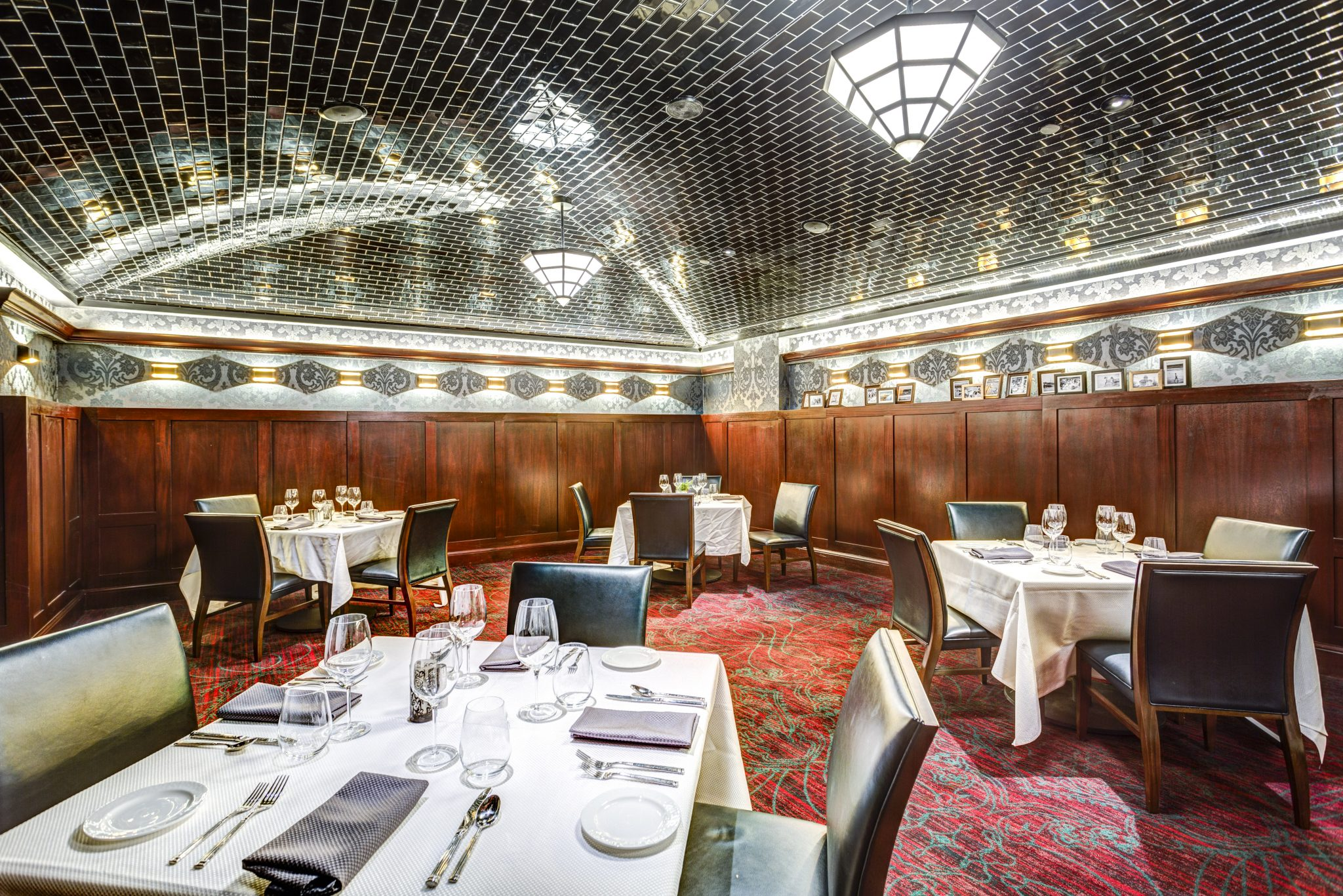 The Vault Private Dining