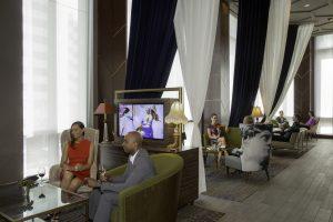 Varia Lounge