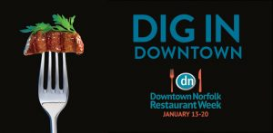 Dig In Downtown
